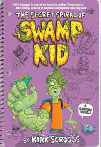 [The Secret Spiral Of Swamp Kid (Product Image)]