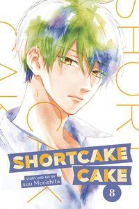 [Shortcake Cake: Volume 8 (Product Image)]
