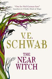 [The Near Witch (Signed Edition Hardcover) (Product Image)]