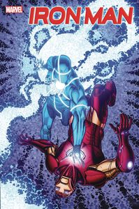 [Iron Man: Annual #1 (Product Image)]