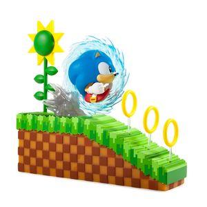 [Kidrobot: Sonic The Hedgehog Vinyl Figure (Product Image)]