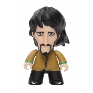 [The Beatles: TITANS: 4.5 Inch Yellow Submarine George (Product Image)]