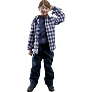[Harry Potter: Sorcerer's Stone: Deluxe Action Figure: Ron Weasley (Casual Wear) (Product Image)]