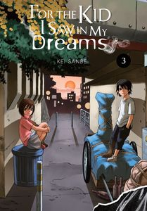 [For The Kid I Saw In My Dreams: Volume 3 (Hardcover) (Product Image)]