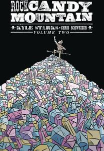 [Rock Candy Mountain: Volume 2 (Product Image)]