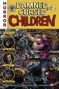 [Damned Cursed Children #2 (Product Image)]