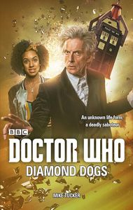 [Doctor Who: Diamond Dogs (Hardcover) (Product Image)]