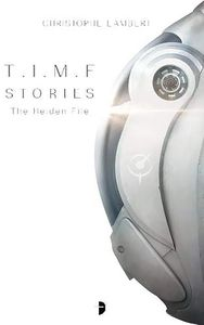 [T.I.M.E. Stories (Product Image)]
