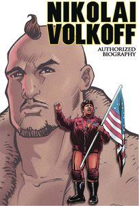 [Turnbuckle Titans #2 (Nikolai Volkoff) (Product Image)]