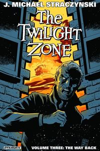 [Twilight Zone: Volume 3: The Way Back (Product Image)]