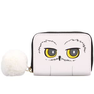 [Harry Potter: Coin Purse: Hedwig (Product Image)]