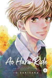 [Ao Haru Ride: Volume 8 (Product Image)]