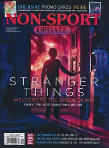 [Non Sport Update: Volume 30 #5 (Product Image)]