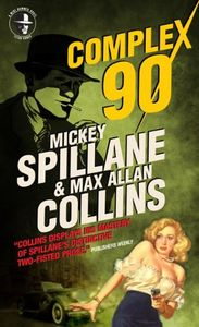 [Mike Hammer: Complex 90 (Product Image)]