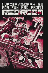 [Red Room #3 (Cover C Rugg Variant) (Product Image)]