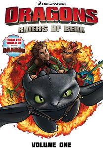 [Dragons Riders Of Berk: Tales From Berk (Product Image)]