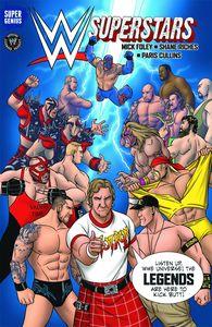 [WWE Superstars: Volume 3 (Product Image)]