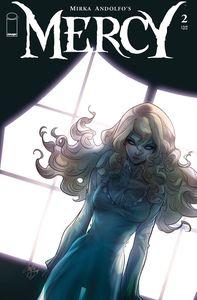 [Mirka Andolfo's Mercy #2 (Cover A Andolfo) (Product Image)]