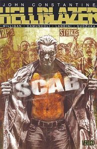 [Hellblazer: Scab (Product Image)]