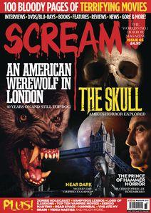 [Scream Magazine #66 (Product Image)]