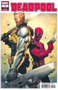 [Deadpool #1 (Opena Variant) (Product Image)]