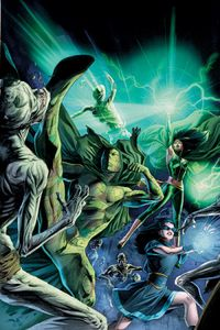 [Shadowpact: Volume 3: Darkness And Light (Titan Edition) (Product Image)]