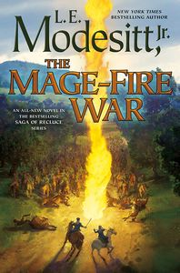 [Saga of Recluce: Book 21: The Mage-Fire War (Product Image)]