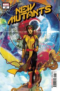 [New Mutants #17 (Product Image)]