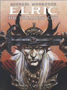 [Elric: Dreaming City #2 (Cover A Brunner) (Product Image)]