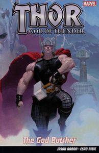 [Thor: God Of Thunder (UK Edition) (Product Image)]