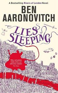[Rivers Of London: Book 7: Lies Sleeping (Hardcover) (Product Image)]
