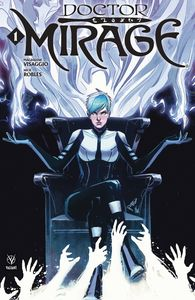 [Doctor Mirage #1 (Cover B Ingranata) (Product Image)]