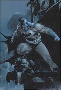 [Batman: Batman Hush (Absolute Titan Edition) (Product Image)]