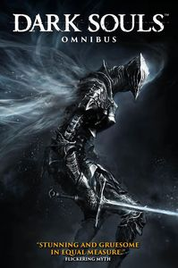 [Dark Souls: Omnibus (Forbidden Planet Signed Mini Print Edition) (Product Image)]