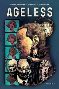 [Ageless: Volume 1 (Product Image)]