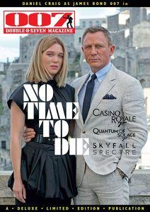 [007 Magazine Special: Daniel Craig James Bond (Product Image)]