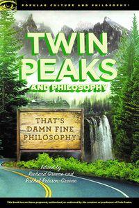 [Twin Peaks & Philosophy (Product Image)]