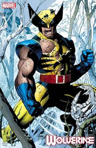[Wolverine #1 (Jim Lee Hidden Gem Variant DX) (Product Image)]