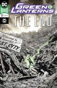 [Green Lanterns #57 (Product Image)]