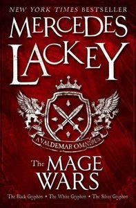 [Mage Wars: A Valdemar Omnibus (Product Image)]