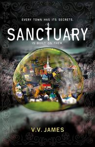 [Sanctuary (Signed Edition) (Product Image)]