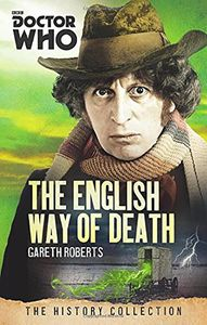 [Doctor Who: History Collection: The English Way Of Death (Product Image)]