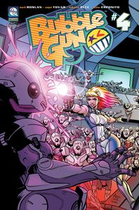 [Bubblegun: Volume 2 #4 (Cover A) (Product Image)]