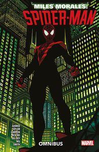 [Miles Morales: Spider-Man: Omnibus: Volume 1 (UK Edition) (Product Image)]