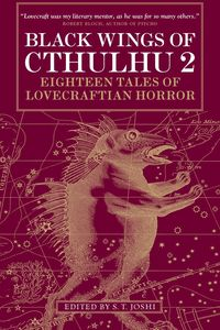 [Black Wings Of Cthulhu: Volume 2 (Product Image)]
