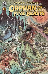 [Orphan & Five Beasts #1 (Product Image)]
