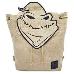 [Nightmare Before Christmas: Loungefly Backpack: Oggie Boogie (Product Image)]