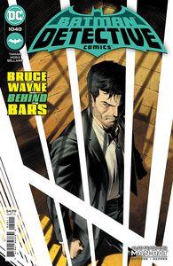 [Detective Comics #1040 (Product Image)]