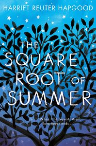 [The Square Root Of Summer (Product Image)]