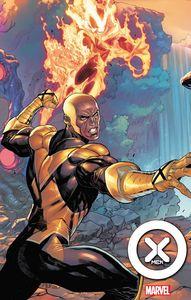 [X-Men #1 (Momoko Coello Stormbreakers Variant) (Product Image)]
